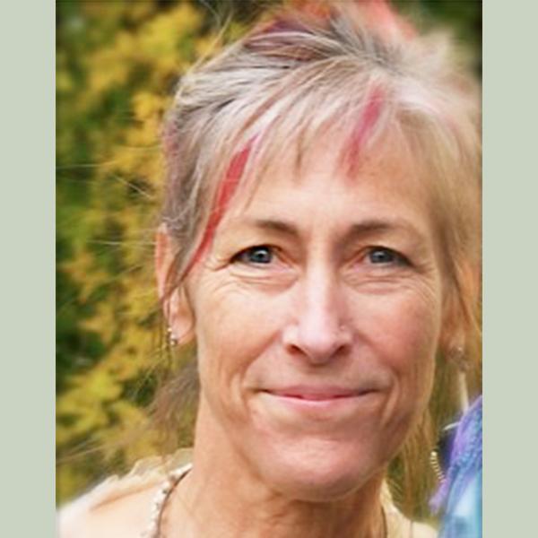 Dr. Ruth Folchman